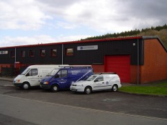 Avondale Engineering Ltd